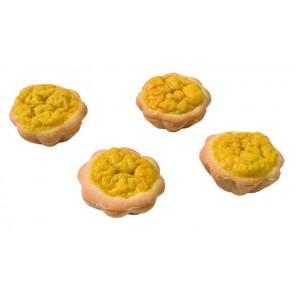 Mini quiche kip/kerrie