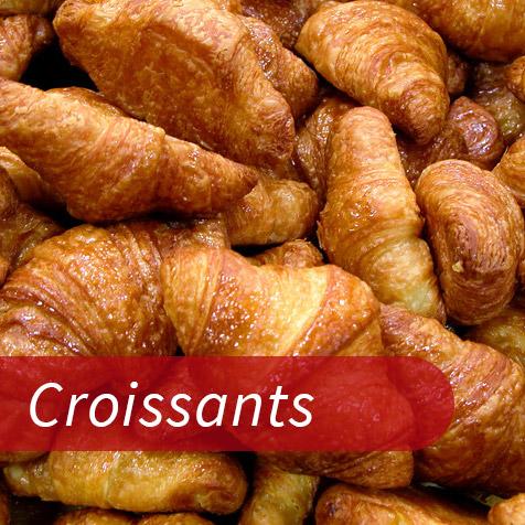 Onze croissants